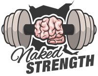 Naked Strength - Singapore Fitness Consultant